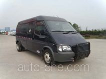 Huadong CSZ5041XYCFA2 cash transit van