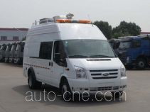 Huadong CSZ5042XTX communication vehicle