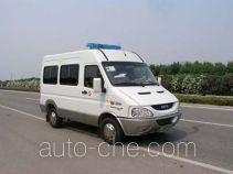 Huadong CSZ5046XJH ambulance