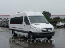 Huadong CSZ5050XJC inspection vehicle