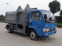 华东牌CSZ5060ZZZ3型自装卸式垃圾车
