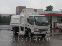 华东牌CSZ5070ZZZ2型自装卸式垃圾车