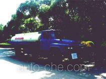 Huadong CSZ5100GJY fuel tank truck