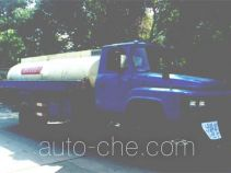 Huadong CSZ5100GYY oil tank truck