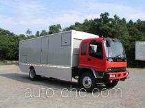 Huadong CSZ5160TQX emergency vehicle
