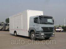 Huadong CSZ5162XZS show and exhibition vehicle
