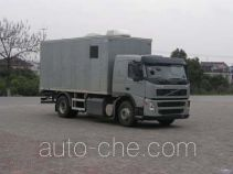Huadong CSZ5170XJE weather radar truck