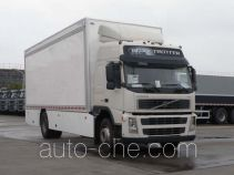 Huadong CSZ5173XZS show and exhibition vehicle