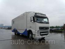 Huadong CSZ5200XDS television vehicle