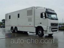 Huadong CSZ5200XTX emergency communication vehicle
