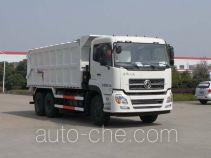 华东牌CSZ5250ZLJ2型自卸式垃圾车