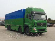 Huadong CSZ5260XFH waste incineration truck
