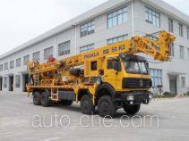 Huadong CSZ5310TZJRB50 drilling rig vehicle