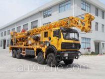 Huadong CSZ5310TZJRB50NT drilling rig vehicle