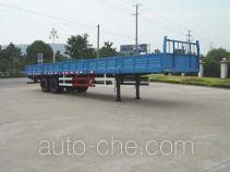 Huadong CSZ9245ZZX dump trailer