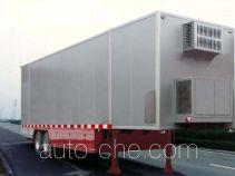 Road show trailer