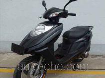 Jida CT125T-10S scooter