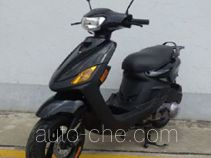 Jida CT125T-11S scooter
