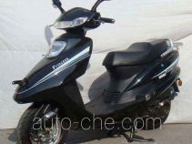 Jida CT125T-3S scooter