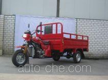 Jida CT200ZH-16 cargo moto three-wheeler