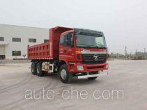 Wanqi Auto CTD3250 dump truck