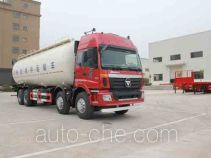 Wanqi Auto CTD5310GFL low-density bulk powder transport tank truck