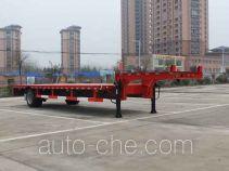 Wanqi Auto CTD9180TDP lowboy