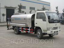 Tongtu CTT5050GLQ asphalt distributor truck