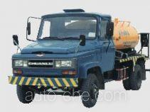 Tongtu CTT5060GLQ asphalt distributor truck