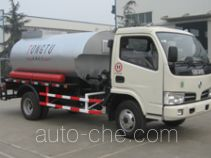 Tongtu CTT5073GLQ asphalt distributor truck