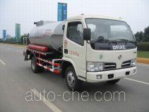 Tongtu CTT5074GLQ asphalt distributor truck