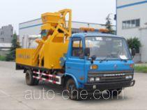 Tongtu CTT5080TLY pavement maintenance truck