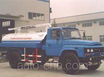 Tongtu CTT5090GXE suction truck