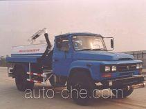 Tongtu CTT5091GXE suction truck