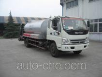 Tongtu CTT5120GLQ asphalt distributor truck