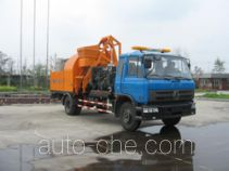 Tongtu CTT5120TLY pavement maintenance truck