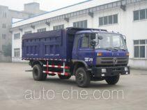 Tongtu CTT5120ZLJ dump garbage truck