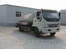 Tongtu CTT5139GLQ asphalt distributor truck