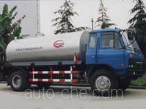 Tongtu CTT5150GLQ asphalt distributor truck