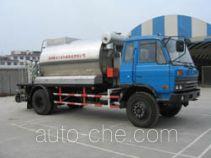 Tongtu CTT5160GLQ asphalt distributor truck