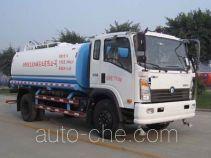 Tongtu CTT5163GSSN sprinkler machine (water tank truck)