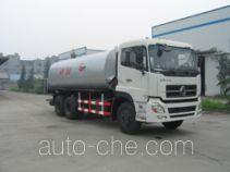 Tongtu CTT5251GLQ asphalt distributor truck