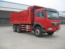 Tongtu CTT5252ZLJ dump garbage truck