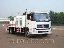 Tongya CTY5120THBDFL truck mounted concrete pump