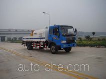 Tongya CTY5121THBCA truck mounted concrete pump
