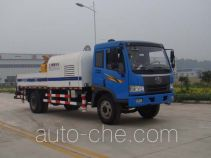 Tongya truck mounted concrete pump