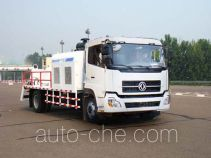 Tongya CTY5121THBDFL truck mounted concrete pump