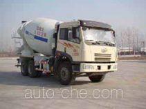 通亚达牌CTY5250GJBCA型混凝土搅拌运输车