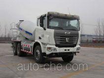 Tongya CTY5250GJBSQR concrete mixer truck