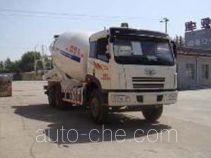 通亚达牌CTY5251GJBCA型混凝土搅拌运输车